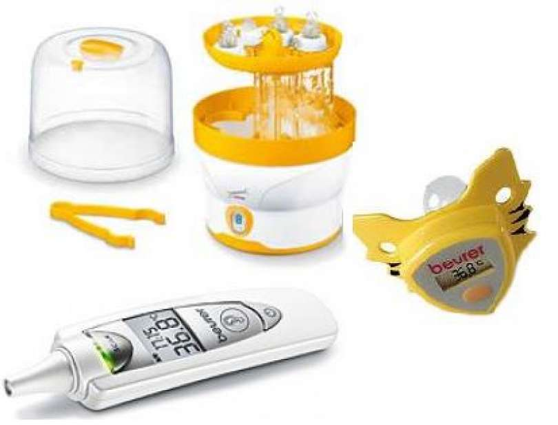 Find all the necessary electrical equipment you need for your newborns