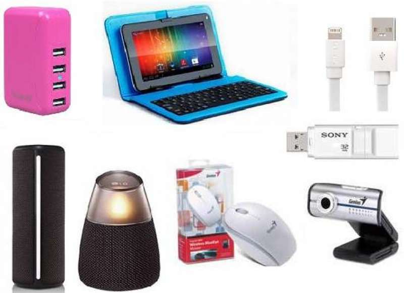 GPS, TABLETS, PC and car accessories
