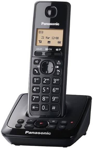 buy online cordless phone with answering machine panasonic-cyprus